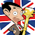 Play London with Mr Bean file APK for Gaming PC/PS3/PS4 Smart TV