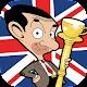 spille london med Mr. Bean