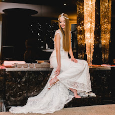 Wedding photographer Olga Molleker (LElik83). Photo of 18.12.2016