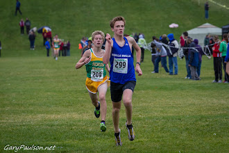 Photo: Varsity Boys 4A Eastern Washington Regional Cross Country Championship  Prints: http://photos.garypaulson.net/p416818298/e4928738a