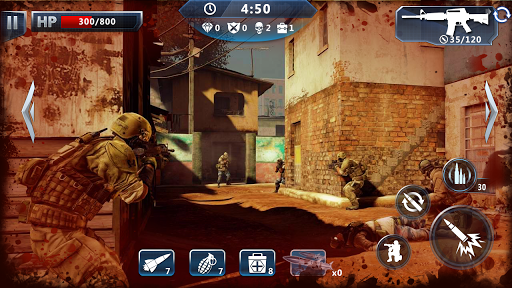 Download Gun War 3D Offline Shooting Games Free for Android - Gun War 3D  Offline Shooting Games APK Download - STEPrimo.com