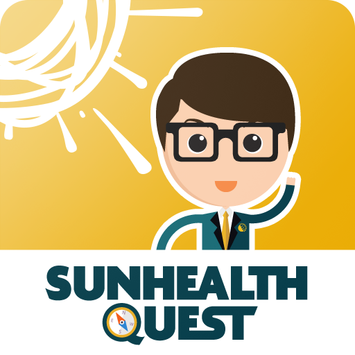 SunHealth Quest ID