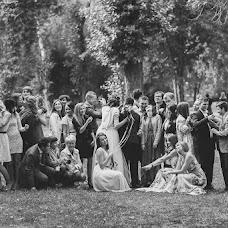 Wedding photographer Evgeniy Kazakov (Zhekushka). Photo of 27.11.2015