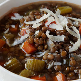 Ina Garten Vegetable Soup Recipes.