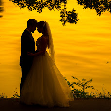 Wedding photographer Ailioaiei Constantin gabriel (ailioaiei). Photo of 07.12.2016