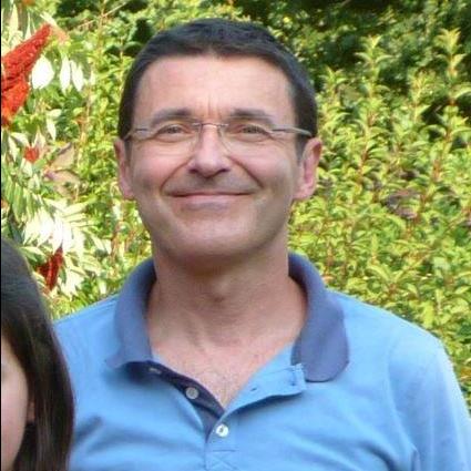 Fabrice participe au Cross Ouest France pour soutenir L'Arche La Ruisselée.