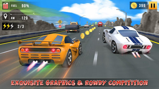 Mini Car Race Legends screenshot 2