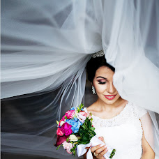 Wedding photographer Anzhelika Omarova (Angelika05). Photo of 19.09.2014