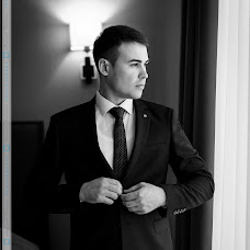 Wedding photographer Anatoliy Rotaru (rotaru). Photo of 07.09.2017