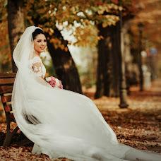 Wedding photographer Zagrean Viorel (zagreanviorel). Photo of 09.12.2017