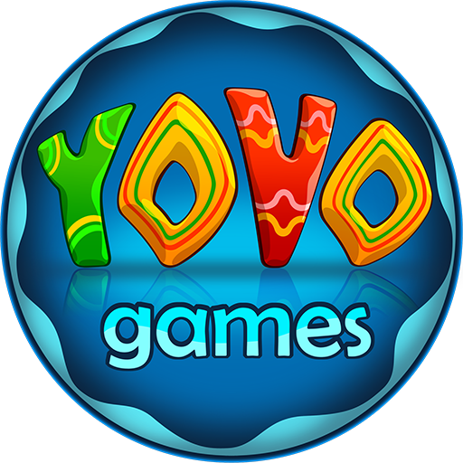 Games from yovogames for your family! avatar image