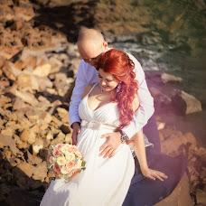 Wedding photographer Ekaterina Solonkova (thesolnce). Photo of 22.08.2016