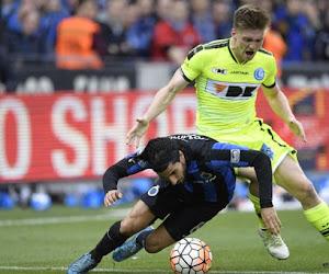 """Foket veut donner un petit coup de main à Anderlecht mais: """"Contre Bruges, ça va être la guerre"""""""