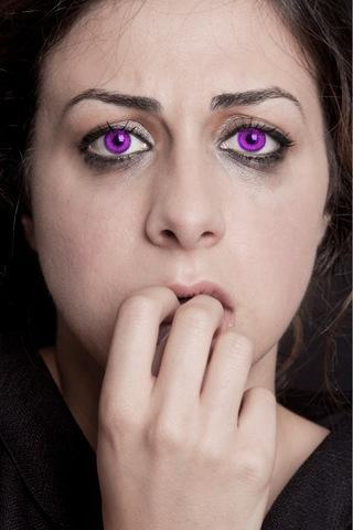 Eye Color Booth screenshot 2