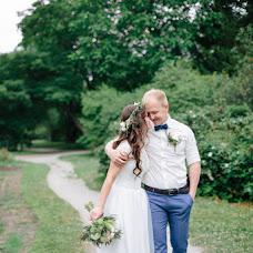 Wedding photographer Kseniya Shekk (KseniyaShekk). Photo of 11.06.2017
