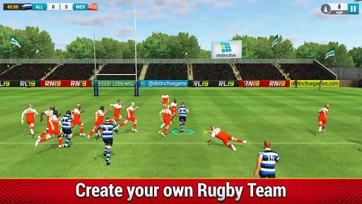 Rugby Nations 19 u0635u0648u0631 2