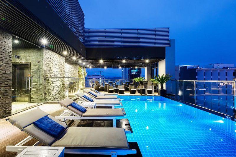 15 khách sạn giá rẻ ở Nha Trang. Khách sạn đẹp và tốt nhất ở Nha Trang