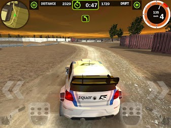 Rally Racer Dirt APK screenshot thumbnail 17