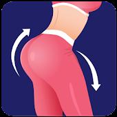 Exercício para glúteos e pernas em casa