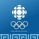 Jeux Olympiques Pyeongchang 2018 à Radio-Canada icon