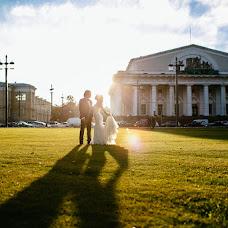 Wedding photographer Andrey Zayac (AndreyZayats). Photo of 05.05.2016