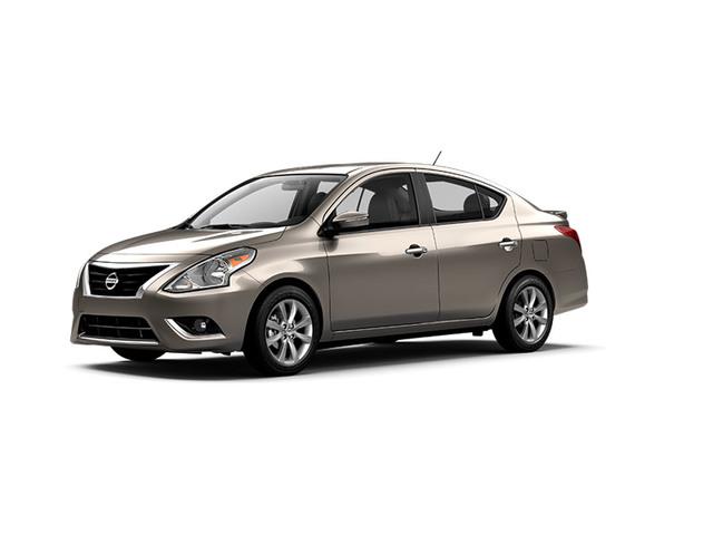 Used Nissan Almera