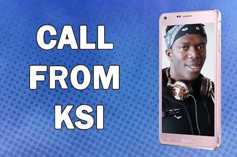 Call From KSI Prank - náhled