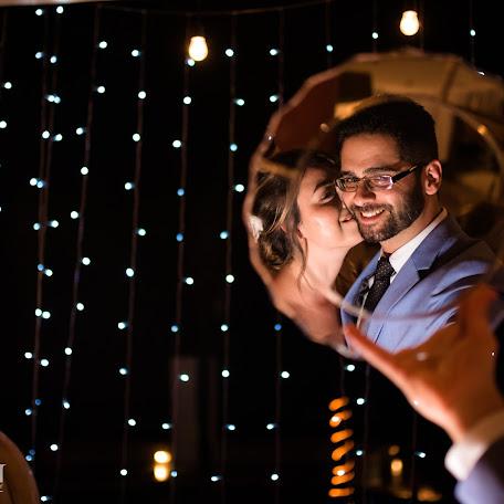 Fotógrafo de bodas David Rangel (DavidRangel). Foto del 10.03.2018