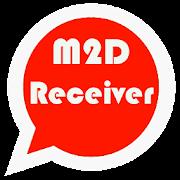 M2D Receiver