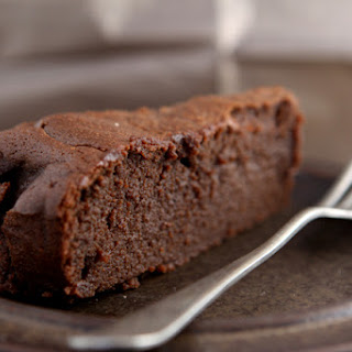 Chocolate Chestnut Fondant Recipe