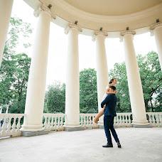 Wedding photographer Aleksandr Khvostenko (hvosasha). Photo of 07.04.2018