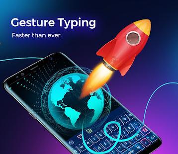 App Cheetah Keyboard-Gif,Emoji Keyboard&3D Themes APK for Windows Phone