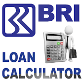 BRI Loan Calculator