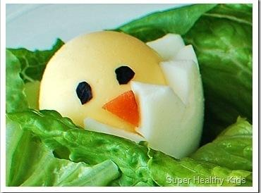 The little chick in egg was found on (Happy Little Benito) site by Sheri...