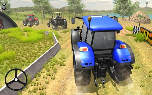 Tractor Racing apkmr screenshots 3