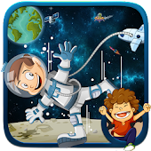 Space Jump - Free Jumping Game