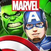Tải MARVEL Avengers Academy APK