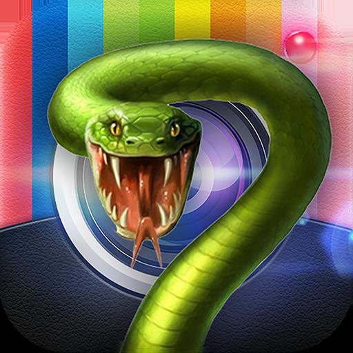 Snake Camera