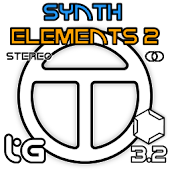 Caustic 3.2 Synth Elements Pack 2
