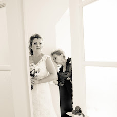 Wedding photographer Claudine Layral (layral). Photo of 28.10.2014