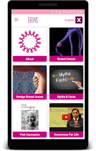 ABC OF BREAST HEALTH- screenshot thumbnail