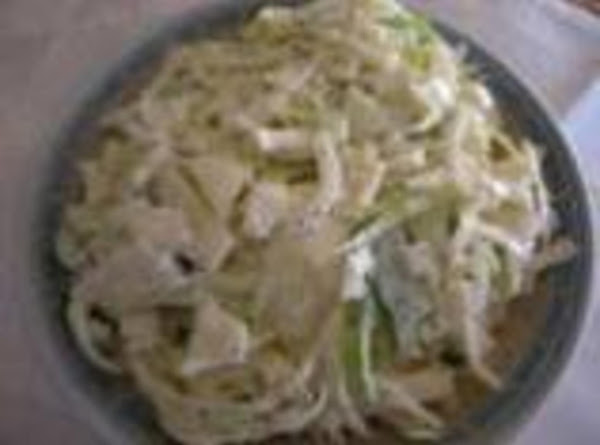 Löwenbräu Coleslaw Recipe