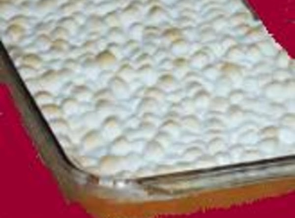Classic Sweet Potato Casserole With Marshmallows Recipe