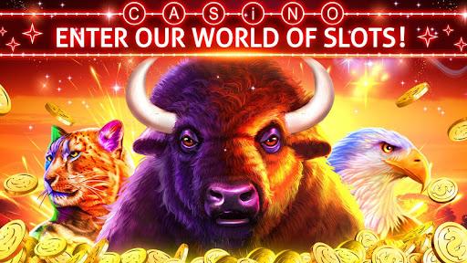 Slots Buffalo - Wild Vegas 1.12 screenshots 3