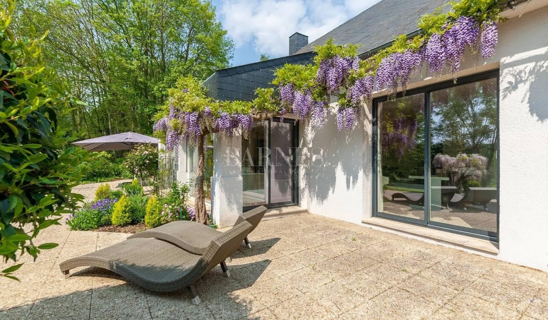 Villa avec terrasse Biéville-Beuville