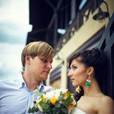 Wedding photographer Vyacheslav Parfeev (parfeev). Photo of 02.03.2017