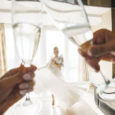 Wedding photographer Aleksandr Byrka (Alexphotos). Photo of 05.10.2018