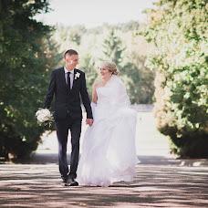 Wedding photographer Natalya Natalya (natusikusik). Photo of 11.11.2015