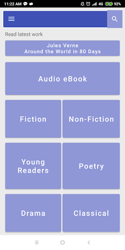 Free Audio eBook(Fiction, Young Readers, Poetry) image