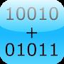 Премиум Binary Calculator Pro временно бесплатно